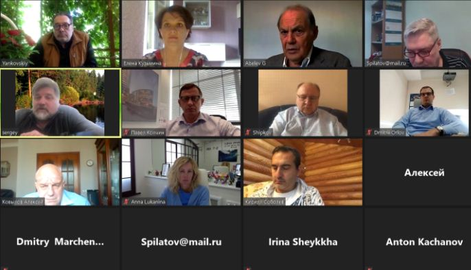 Сергей Пилатов: «СРО становится реальной индустриальной площадкой по обсуждению вопросов, связанных с ответственным подходом к рекламе»