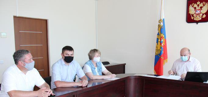 Граждане получили разъяснения в соответствии с действующим законодательством