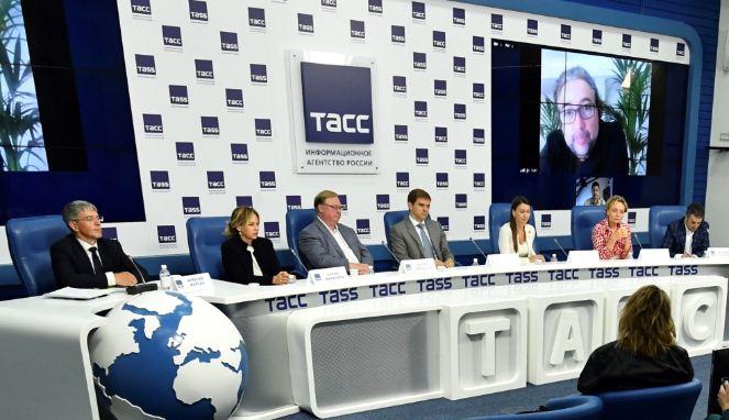 «Российская креативная неделя» войдёт в сообщество ведущих мировых мероприятий творческих индустрий