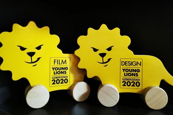 В Узбекистане отобрали финалистов «Молодых львов»