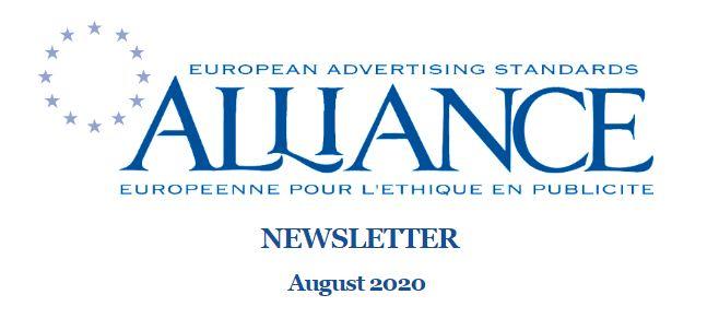Рекламное саморегулирование: новости и события в августе