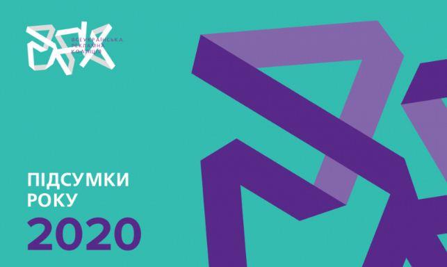 ВРК вспоминает рекламный рынок – 2020