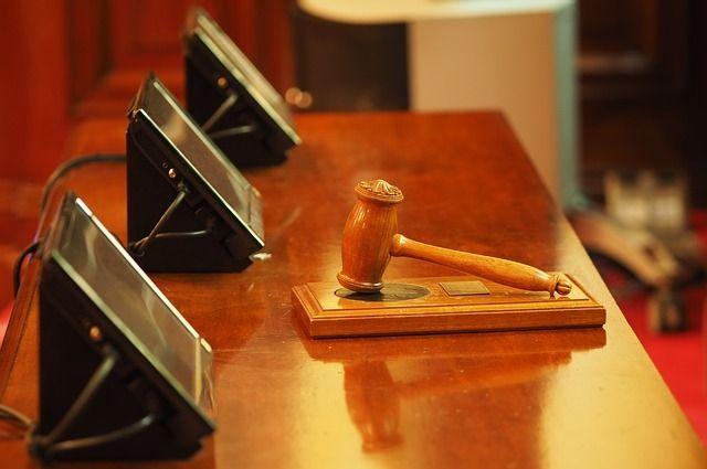 Суды не нашли оснований для удовлетворения заявленных требований