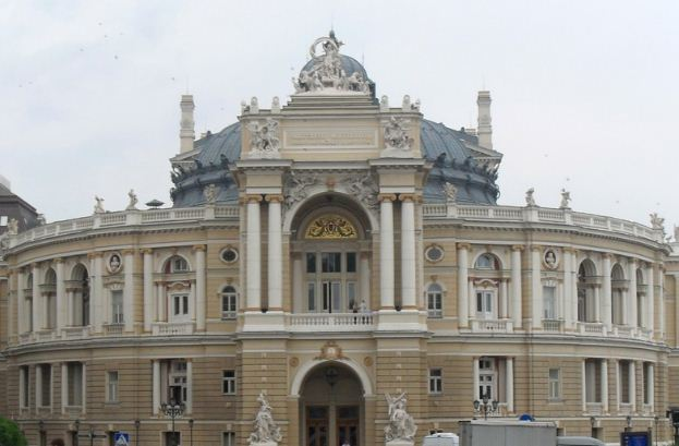 В Одессе появятся маркетинговая стратегия и бренд