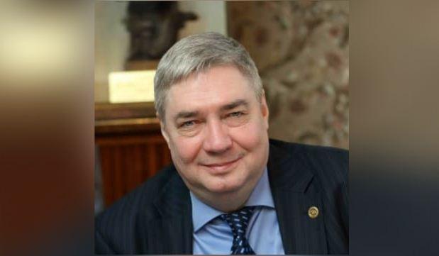 Сергей Пилатов – член Общественного совета при ФАС России