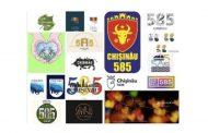 Выбор логотипа «Кишинёв-585»: конкурс завершается