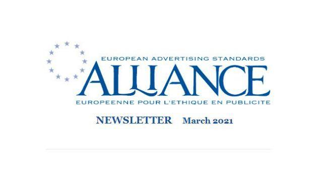 О каких же новостях информирует нас ньюслеттер EASA?