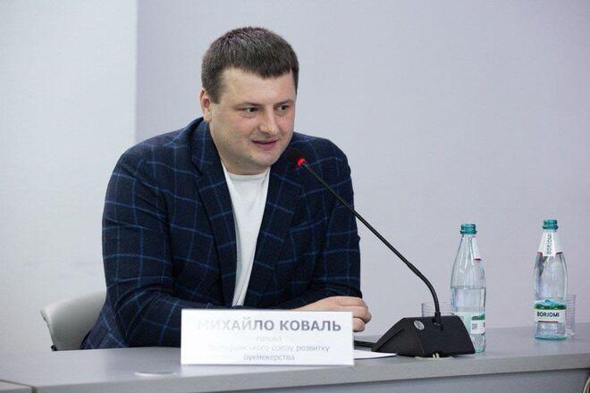 Участники украинского игорного рынка готовят меморандум о «рекламном этикете»