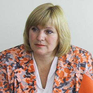Barishnikova
