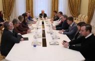 КСР предложил Совету МПА активное сотрудничество и «нарвался» на взаимность