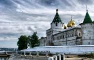 Культурный туризм: в Костроме откроют музей славянских богов