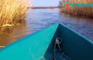 Рыболовный туризм: даже на селе думают о туризме и его рекламе