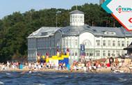 За счёт маркетинга Юрмала в 2016 году планирует увеличить количество туристов на 5%