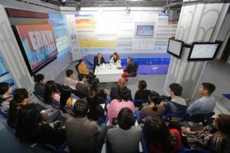 Молодых журналистов учат продвигать Узбекистан