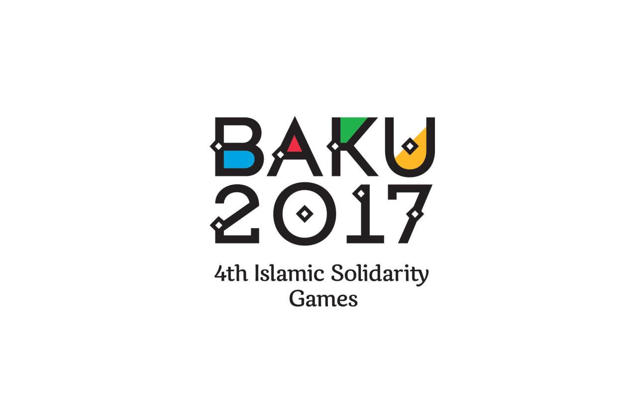 В Баку представлены логотип и бренд IV Исламских игр солидарности