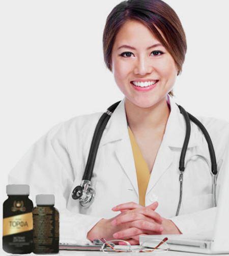 Индивидуального предпринимателя оштрафовали из-за врача в рекламе