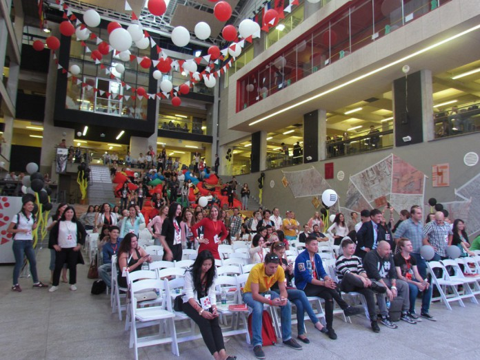 Red Jolbors Fest выступил двигателем к развитию индустрии рекламы в центральноазиатском регионе