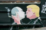 Дискуссию о декриминализации конопли в Литве начали с граффити
