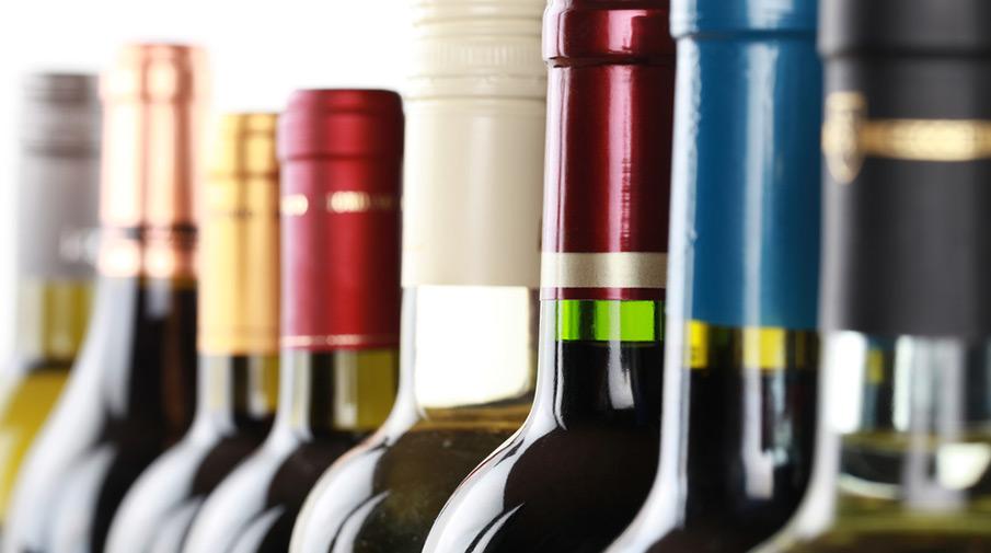 В Литве запретили оповещать о скидках на алкоголь