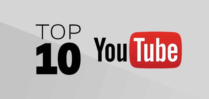 YouTube составил топ-10 самых просматриваемых рекламных роликов
