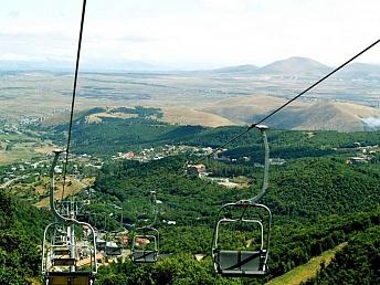 Министр: новый госкомитет должен повысить конкурентоспособность Армении как туристической страны