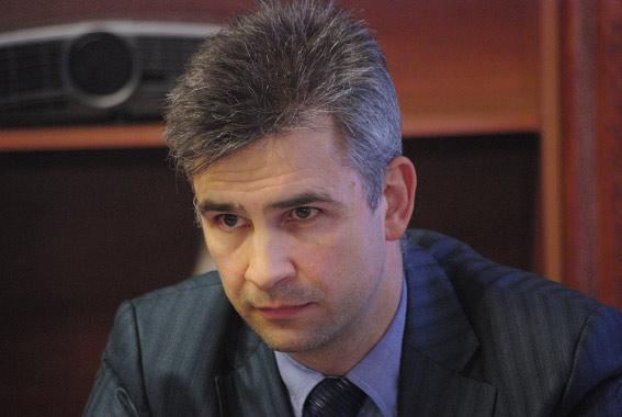 Владимир Рябовол будет давать советы