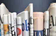 Большинство не верит в светлое будущее печатных СМИ...