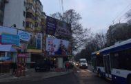 Молдавский депутат решил, что наружная реклама может повлиять на здоровье и безопасность граждан. Парламент пока не возражает