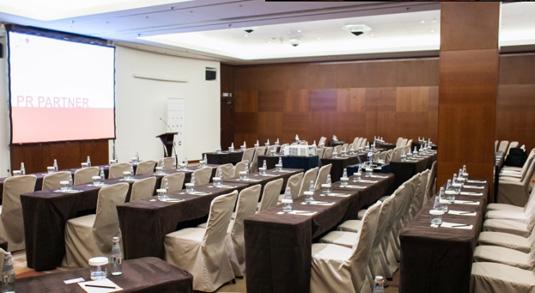 На конференции «PR в сфере IТ» можно будет встретиться со спикерами по-быстрому