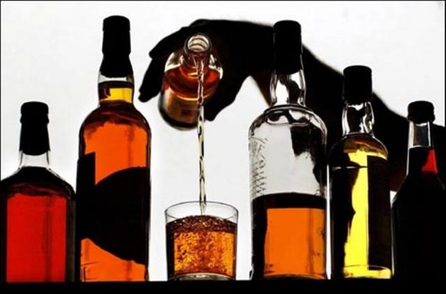 Рекламирующим алкоголь статья найдётся. Двадцать первая