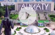 Посетить Алматы во время «Экспо» приглашает рекламный ролик на канале BBC