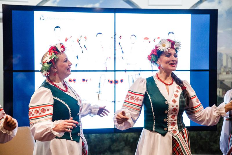 Участники конкурса в Минске продемонстрировали креатив в индустрии гостеприимства