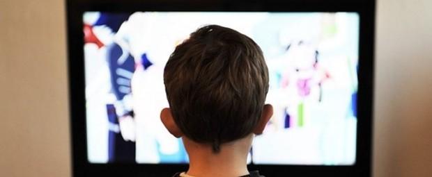 За рекламу фильма ужасов перед детским мультфильмом оштрафовали
