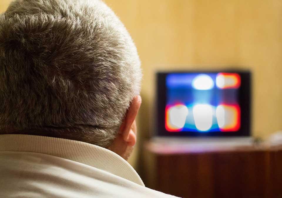 ТВ в Украине на три четверти станет украиноязычным