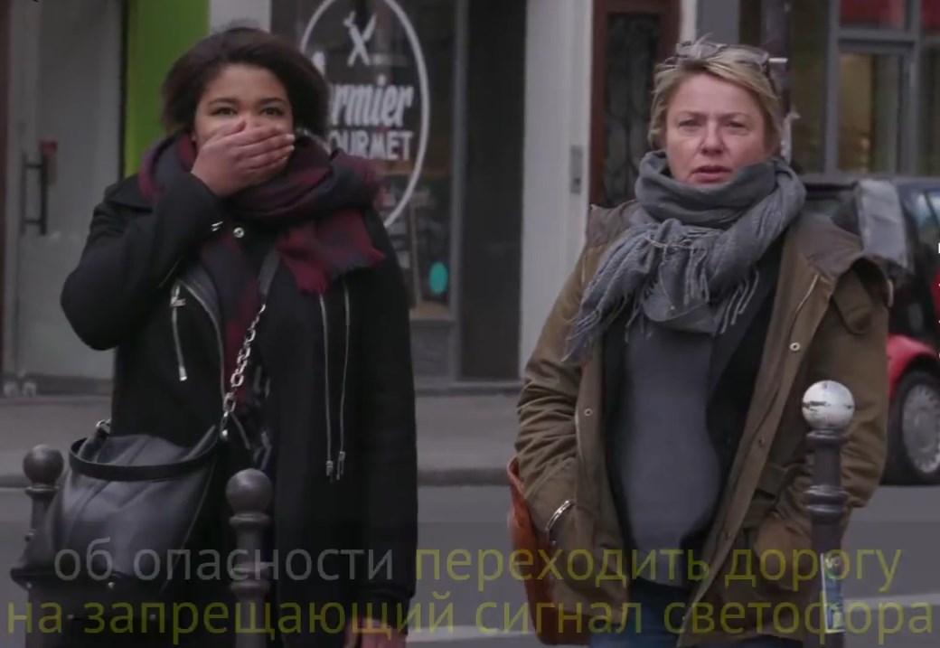Владимиру Путину в Кремле рассказали о рекламе и детях