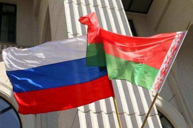 Белорусы приглашают на ярмарку. В Москву
