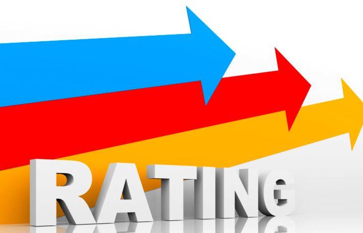 Украинские агентства выстроились по рейтингу