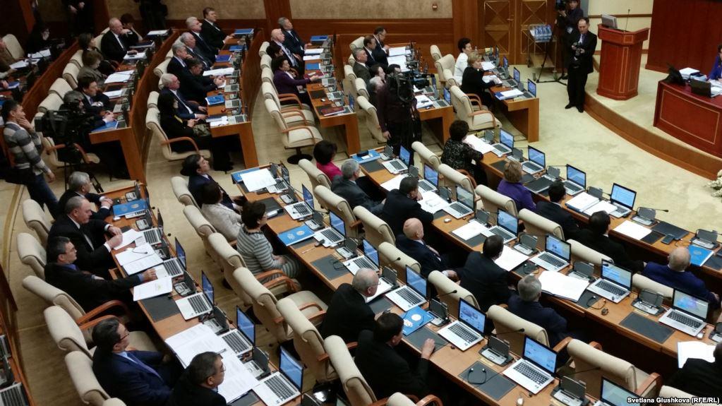 В Казахстане обновят законодательство в информационно-коммуникационной сфере