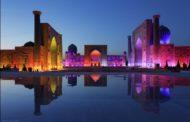 Туристский потенциал Самарканда будут развивать ускоренно