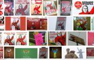 Рекламу с символикой Победы поручено пресекать