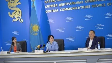 Алиментщики – одно из главных зол в Казахстане