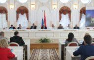 Губернатор Георгий Полтавченко: «Петербургский стиль должен быть везде»