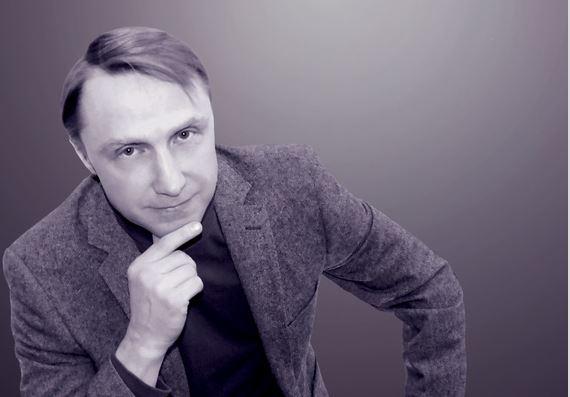 Российский копирайтер Алексей Иванов не перестаёт удивлять новыми книгами