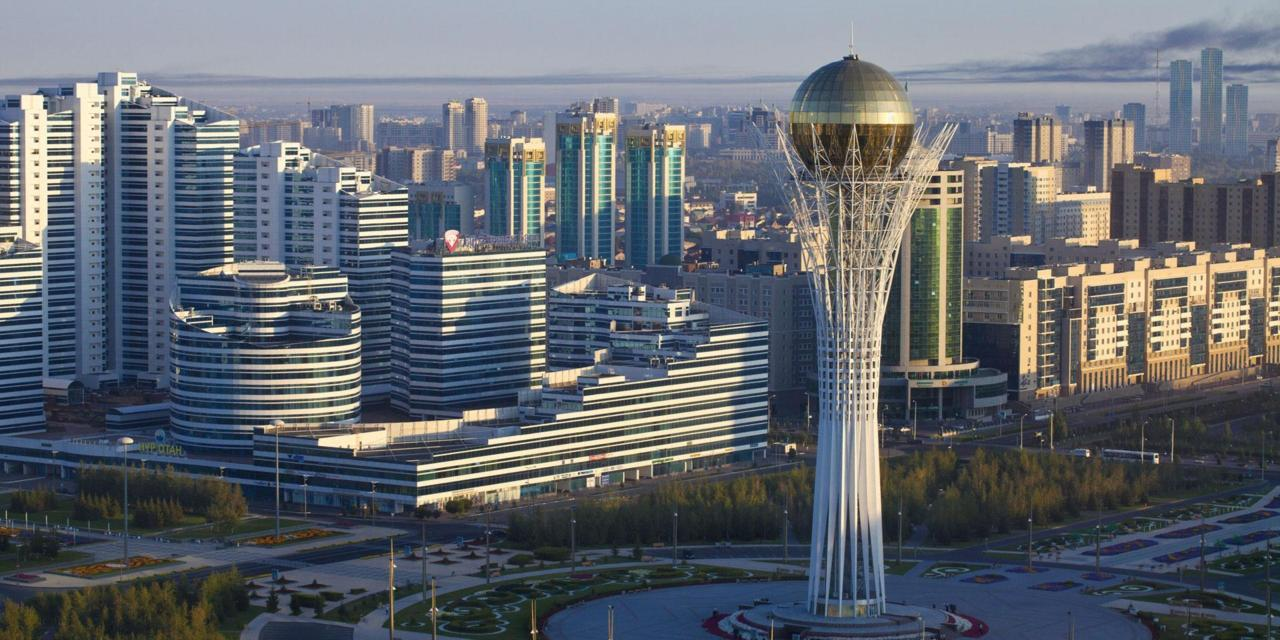 В Казахстане на туризм денег не жалеют