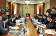 В Казахстане законы о СМИ, рекламе, телерадиовещании и другие ждут поправки