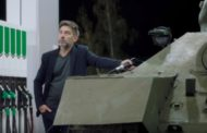 Для съёмки рекламных роликов World of Tanks выбрали Украину