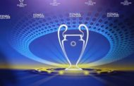 У финала Лиги чемпионов появился логотип
