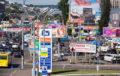 С незаконными объявлениями в Киеве будут бороться с помощью автоматизированных звонков