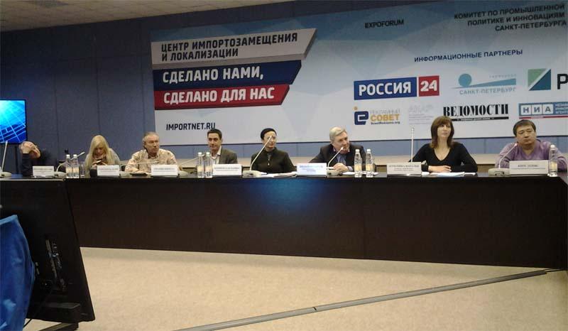 За круглым столом наметили приоритеты в создании СРО