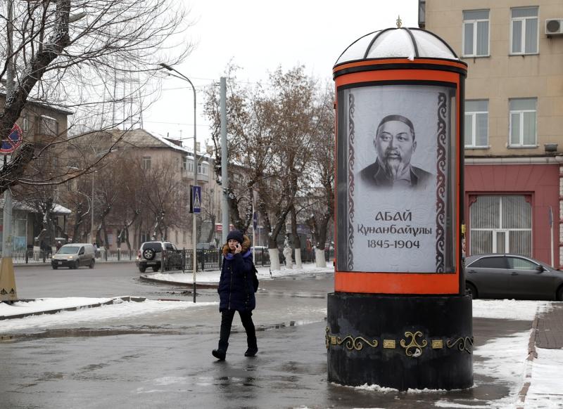 С писателями знакомят… билборды